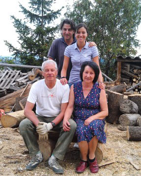 Famiglia Buratti