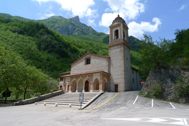 Chiesa Ambro
