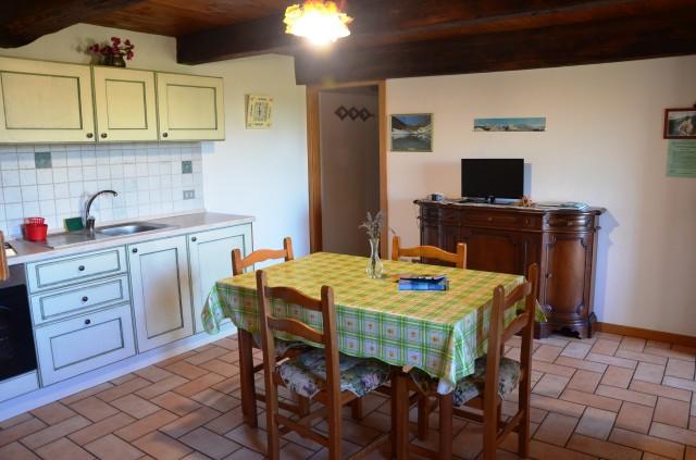 cucina Casa Vecchia 2